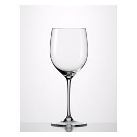 """Набор 6 бокалов Гранд Бордо 640 мл, серия """"Женесс Сенсис Плюс"""", Eisch Glasskultur"""