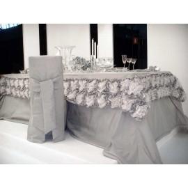 Скатерть Лу Лу 330x205см, Текстиль Maison Claire