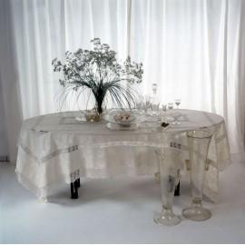 Скатерть модель Дария 280x180см, Текстиль Maison Claire