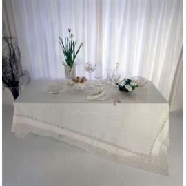 Скатерть Примавера 280x180см, Текстиль Maison Claire