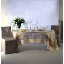 Скатерть Либерти 280x180см, Текстиль Maison Claire