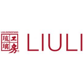 Лиу Ли, хрусталь из Китая