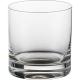 """Графин для виски """"Джентельмен"""" платиновый, Eisch Glaskultur"""