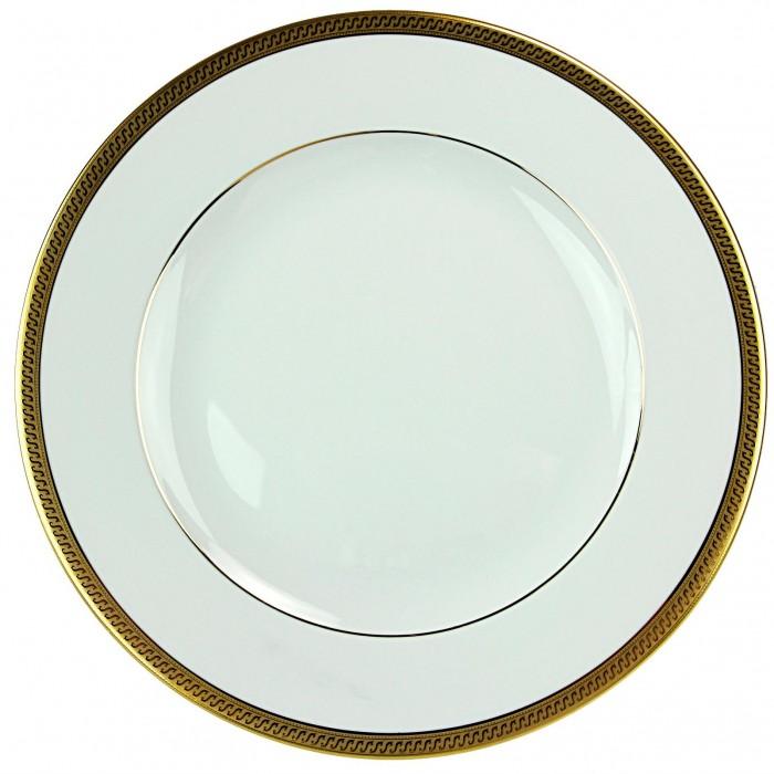 Набор 6 тарелок 17 см, декор 9160 Голд, Falkenporzellan