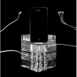 "Подставка под телефон, серия ""Кристалл док"", Tondo Doni"