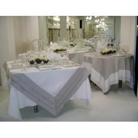 Скатерть Чарльстон 180x180см, Текстиль Maison Claire