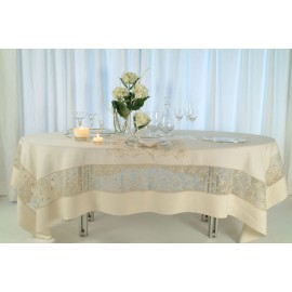 Скатерть Фиореллино 280x180, Текстиль Maison Claire